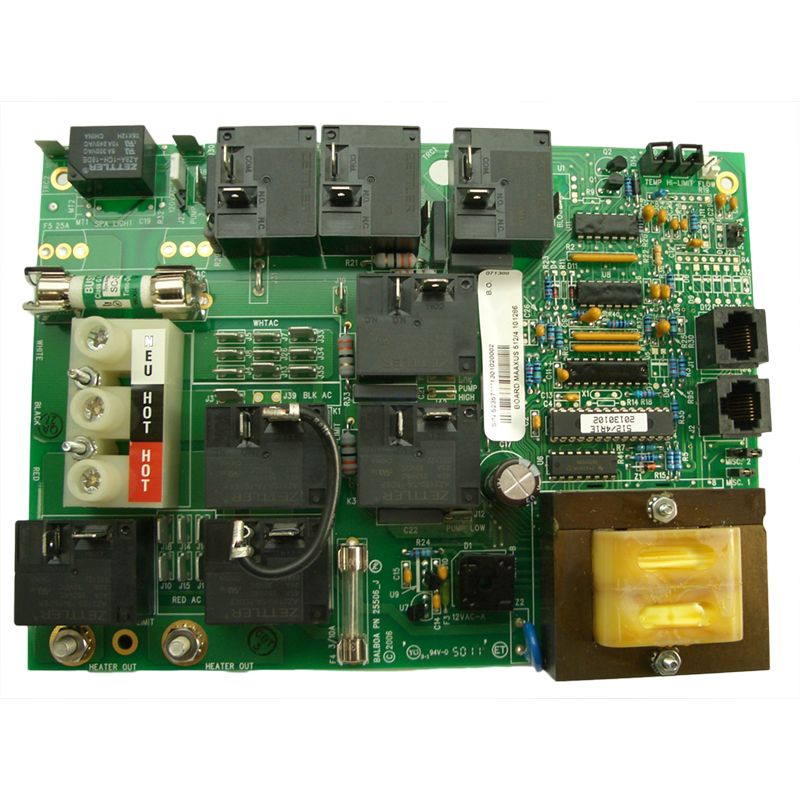 Circuit Maker 2000