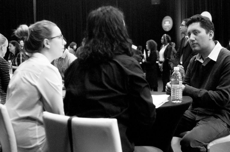 Forum-2020 - Entrevues éclair