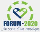 Calendrier de nos promotions Forum-2020