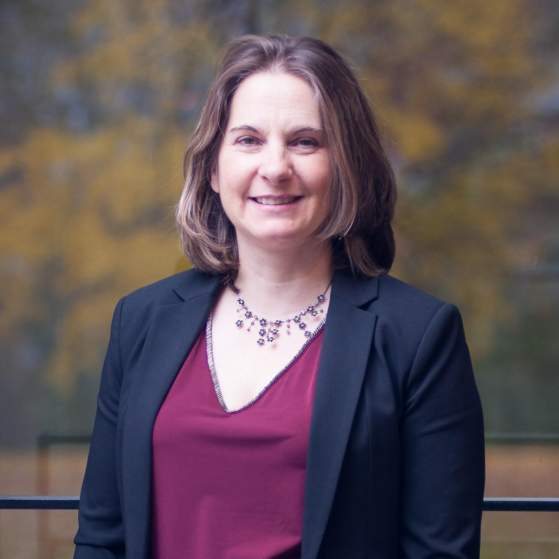 Nathalie Gort - Agente de développement en immigration