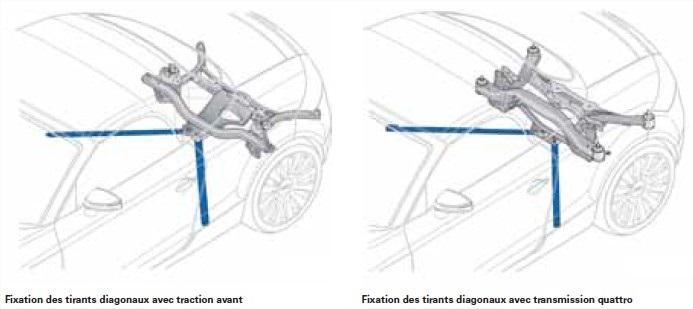 Présentation de l'Audi TT Roadster Mk2 8J (Page 1) / TT
