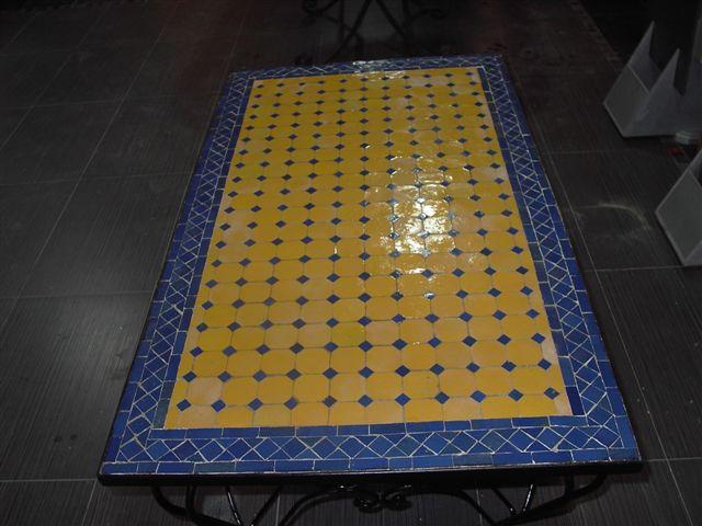 plan de travail cuisine table