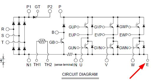 wiring diagram ac split daikin inverter kenmore side by refrigerator parts air conditioner on pcb