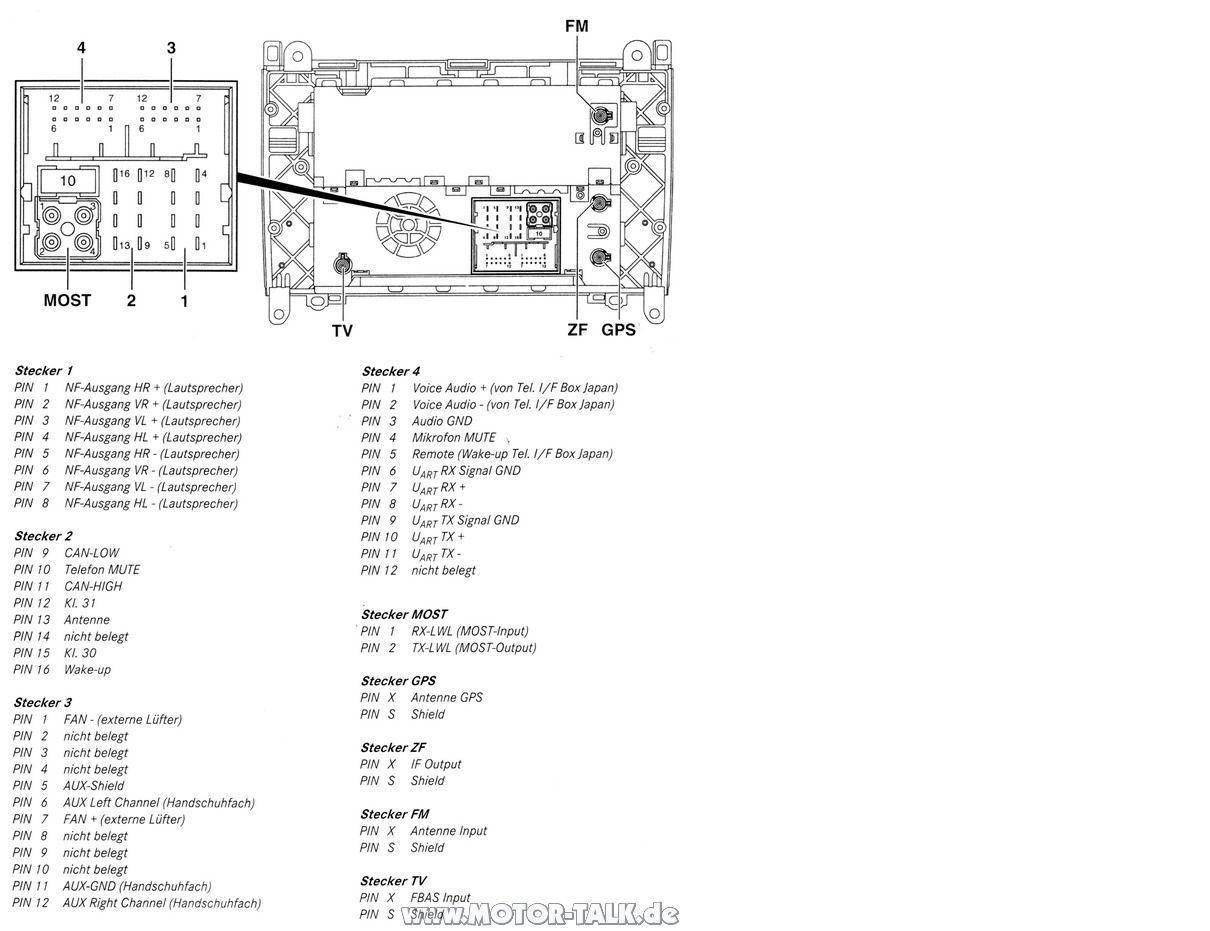 brancher un ampli sur audio 20 (ntg5) (Page 1) / Classe A