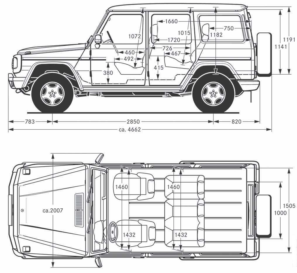 [question] les Defender hard top sont ils des véhicules