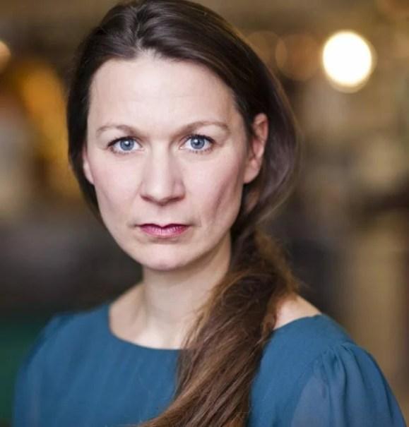 Britta Scheerer