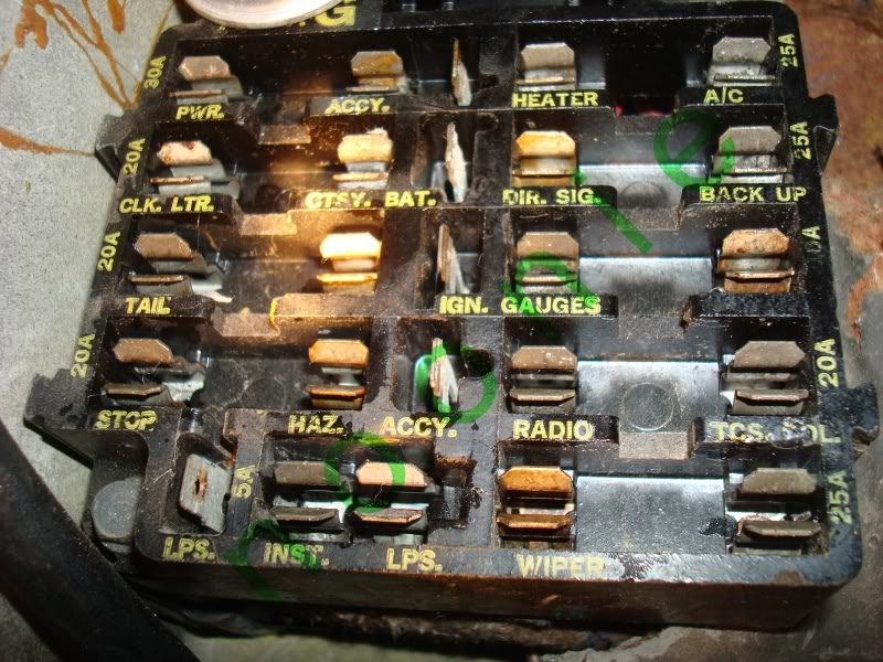 Furthermore 1969 Camaro Wiring Diagram On 1969 Corvette Fuse Box