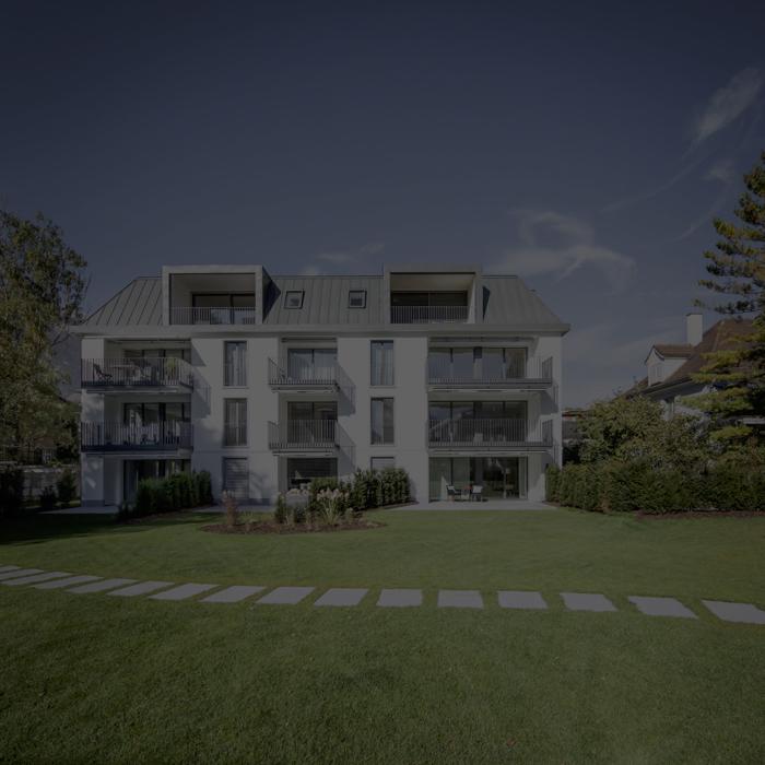 Immobilien - Verwaltung - Vermietung - Verkauf in Graubünden