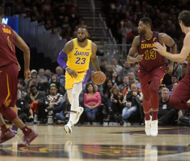 Lakers Game Preview The Cleveland Cavaliers Forum Blue And Gold