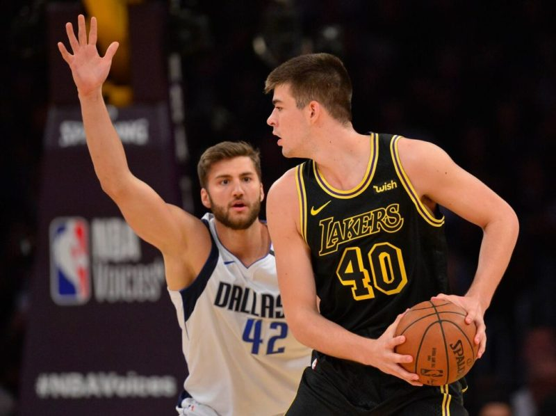 lakers,zubac,ivica zubac,nba