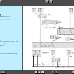 Bmw E38 Wiring Diagram For Trane Air Conditioner Circuit Maker