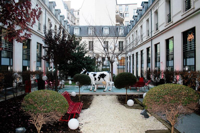 Dcouvrez les nouveaux locaux de Google France  Forumbrico