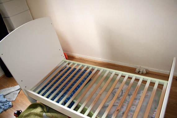 montage d un lit evolutif sauthon mode d emploi forumbrico