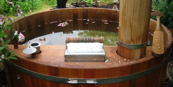 Installer Un Bain Nordique Dans Son Jardin Blog Conseils