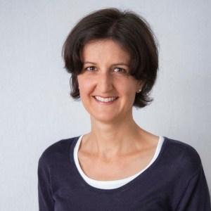 Kerstin Zuk, spécialiste alimentation à la Ligue suisse contre le cancer