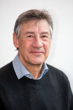 Prof. Dr méd. Urs Marbet
