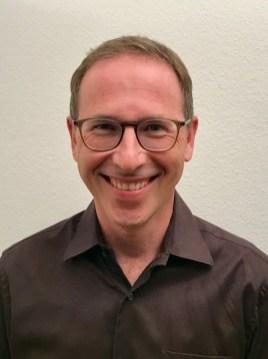 Guido Biscontin, specialista in diagnostico precoce presso la Lega svizzera contro il cancro