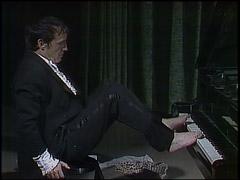 História de pianista