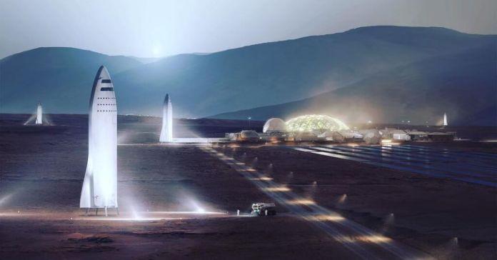 Из Нью-Йорка в Лондон можно будет добраться на ракете за 30 минут. ВИДЕО