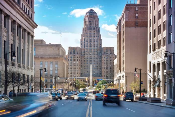 20 недооцененных туристами городов Америки
