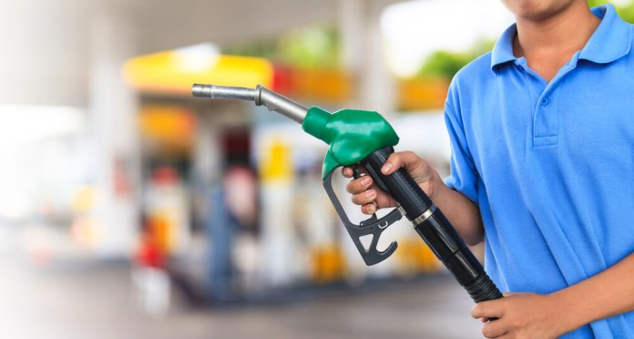 В Калифорнии из-за налога дорожает топливо