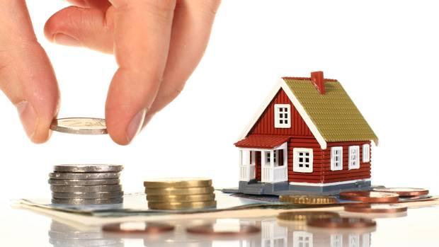 Technique for rental properties - owner financing