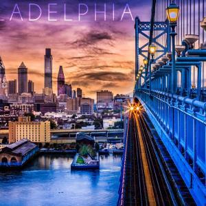 الاستثمار في فيلادلفيا
