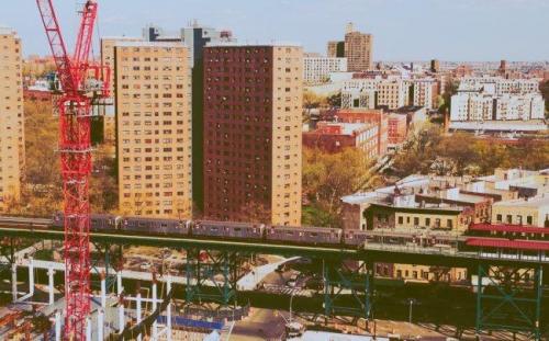 Monadnock ، دیگران برای بازگرداندن 500 $ دلاری آژانس املاک و مستغلات نیویورک منهتن رهبری می کنند ...