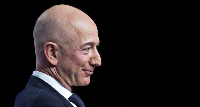 آمازون 0 $ مالیات با 11,200,000,000 دلار سود 2018 پرداخت می کند