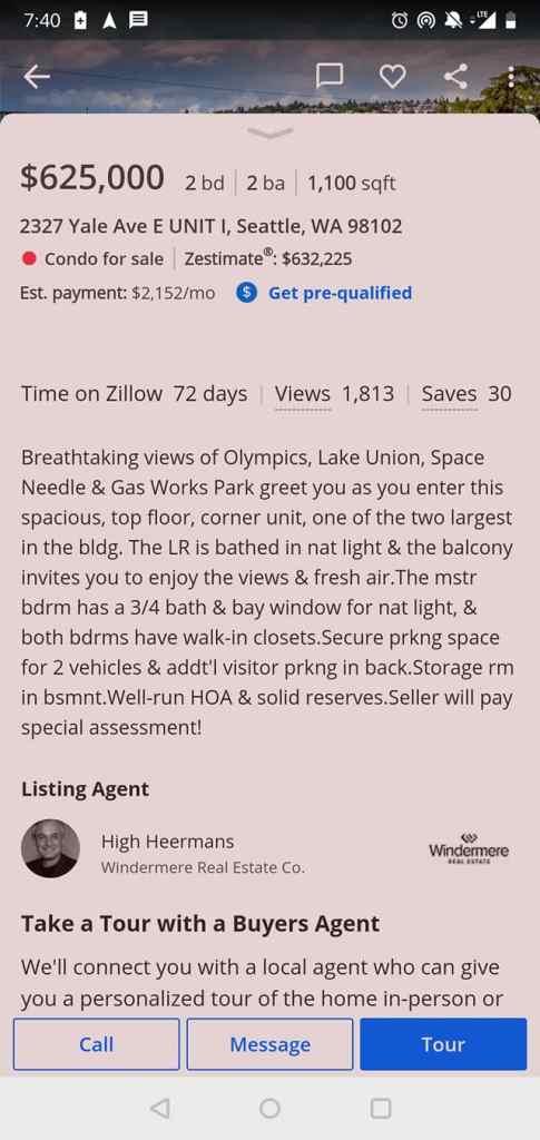 Lake Union Houses - Vivre sur l'eau avec style et travailler chez Amazon ou Micros ...
