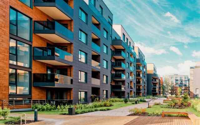 Les États-Unis vont `` devenir un pays locataire '', déclare un investisseur immobilier