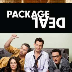 Package Deal - Real Estate Course