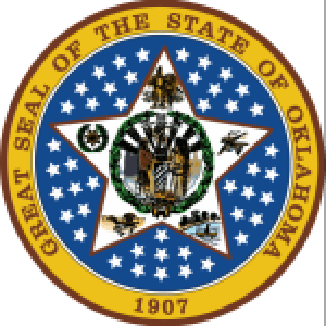 Logo du groupe de l'Oklahoma