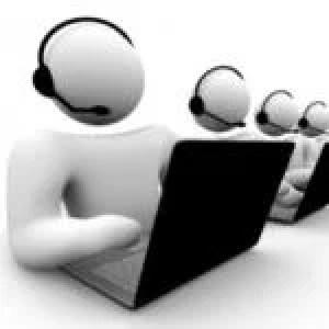 Logo du groupe de support technique