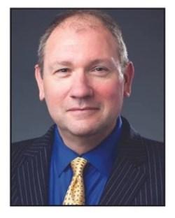 Eric Gentry Ph.D., LMHC, D.A.A.E.T.S.