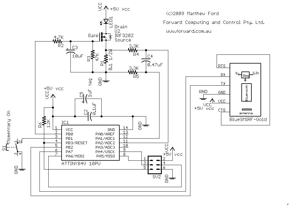 leddriver circuit