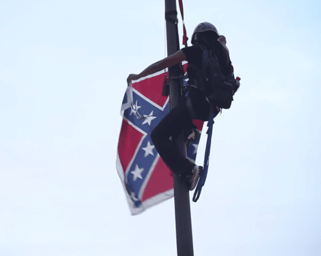 Black History Month: Bree Newsome