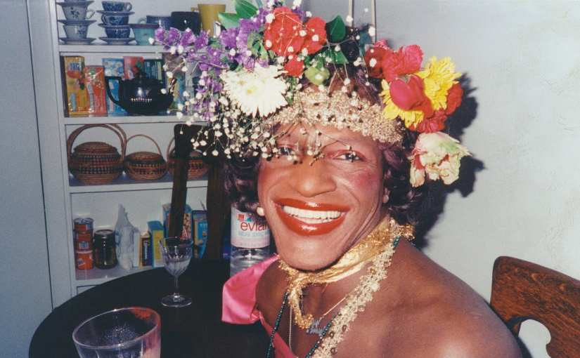 Black History Month: Marsha P Johnson