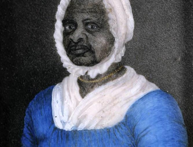 Black History Month: Elizabeth Freeman