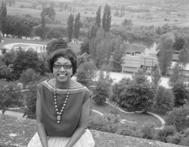 Black History Month: Josephine Baker