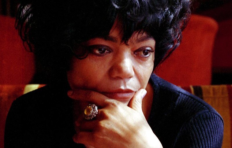 Black History Month: Eartha Kitt