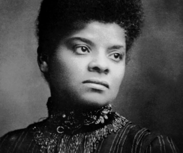 Black History Month: Ida B Wells