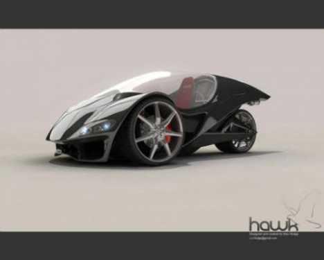 latest concept car models 2011 9