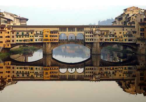 most-amazing-bridge-10th-Ponte-Vecchio-Italy-Oldest-and-Most-Famous-of-its-kind