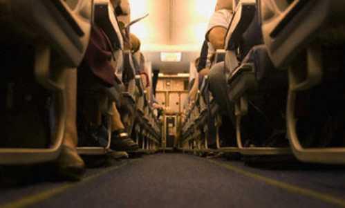 germiest places airplanebathroom