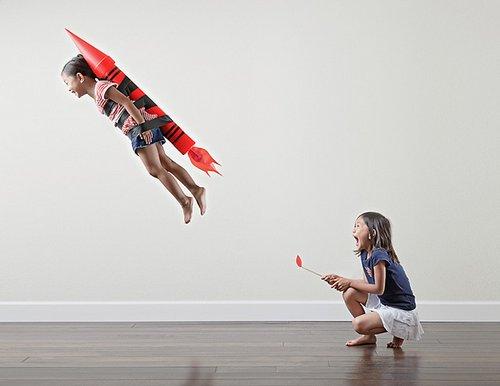 crazy kids 9
