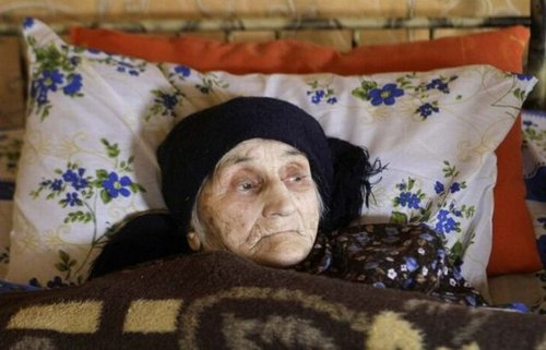 oldest woman 7