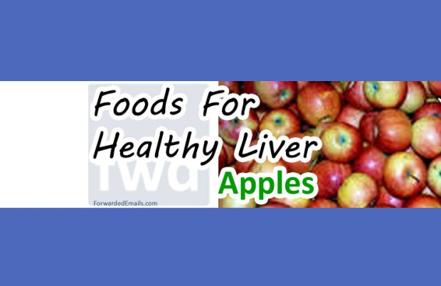 foods-to-eat-for-a-healthy-liver-apples