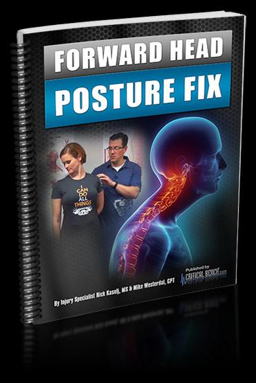 Forward Head Posture FIX Manual