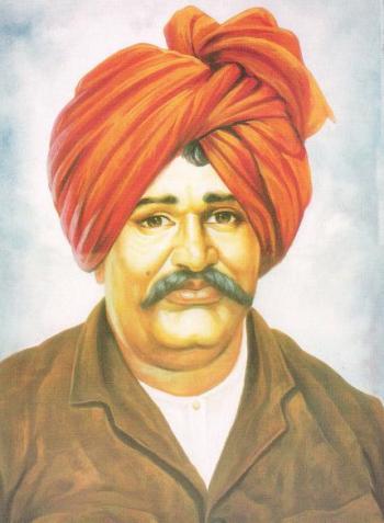 Shahoo Ji Maharaj